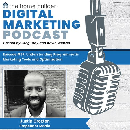 Understanding Programmatic Marketing Tools and Optimization - Justin Croxton
