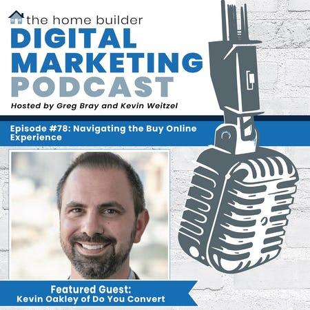 Navigating the Buy Online Experience - Kevin Oakley