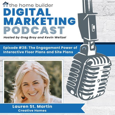 The Engagement Power of Interactive Floor Plans and Site Plans - Lauren St. Martin