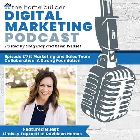 Marketing and Sales Team Collaboration: A Strong Foundation - Lindsey Tapscott