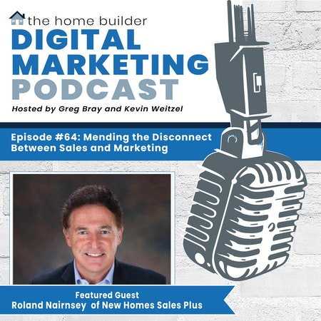 Mending the Disconnect Between Sales and Marketing - Roland Nairnsy