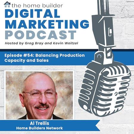 Balancing Production Capacity and Sales - Alan Trellis