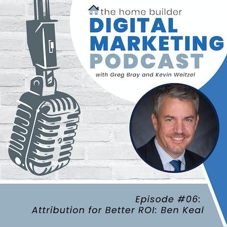 Attribution for Better ROI - Ben Keal