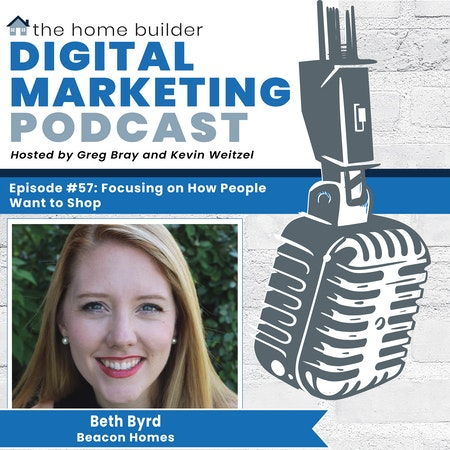 Focusing on How People Want to Shop - Beth Byrd