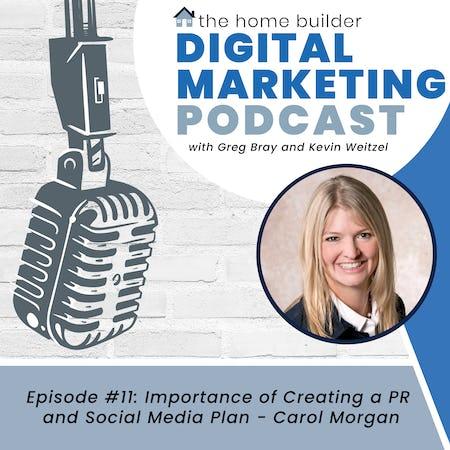 Importance of Creating a PR and Social Media Plan - Carol Morgan