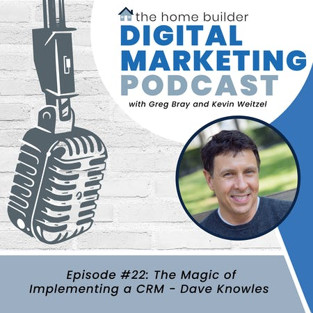 The Magic of Implementing a CRM - Dave Knowles