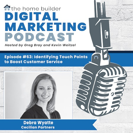 Identifying Touch Points to Boost Customer Service - Debra Wyatte