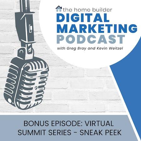 Bonus Episode #1: Virtual Summit Series - Sneak Peek