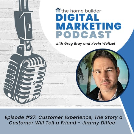 Customer Experience, The Story A Customer Will Tell A Friend - Jimmy Diffee