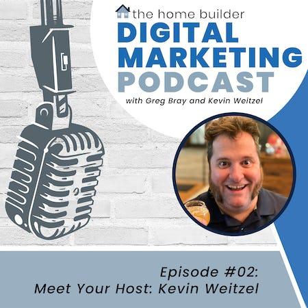 Meet Your Host - Kevin Weitzel