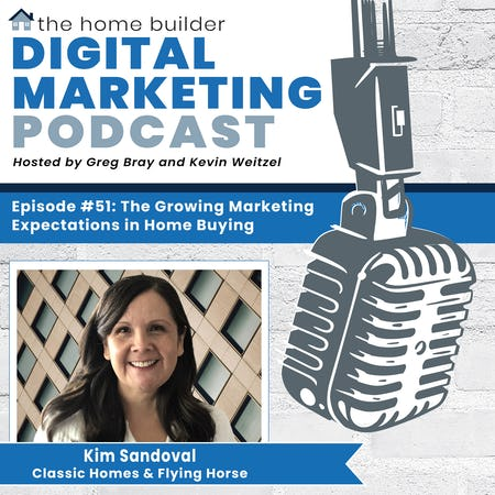 The Growing Marketing Expectations in Home Buying - Kim Sandoval