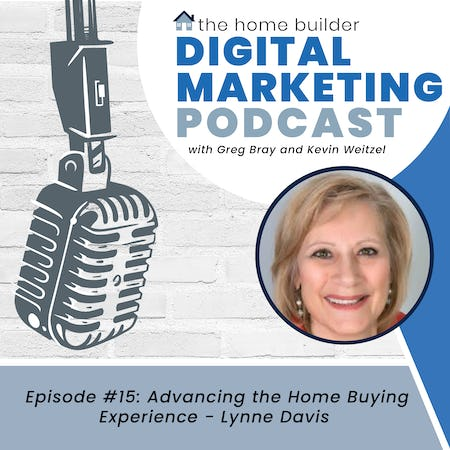 Advancing the Home Buying Experience - Lynne Davis