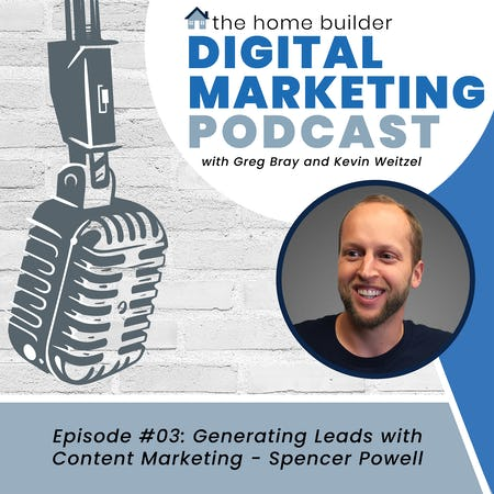 Generating Leads with Content Marketing - Spencer Powell
