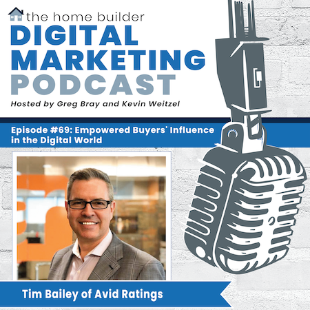 Empowered Buyers' Influence in the Digital World - Tim Bailey